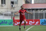 بعد از علی پروین؛ دومین پیراهن شماره ۷ فوتبال ایران بایگانی شد