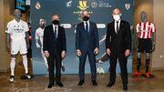 عذرخواهی رئیس فدراسیون بابت اشتباه داوری در بازی پایتختنشینان
