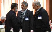 عابدینی: علی کریمی کار را از فدراسیون فوتبال شروع نکند