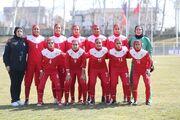 ۳۰ فوتبالیست به اردوی تیم ملی فوتبال بانوان دعوت شدند