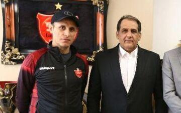 دادگاه شکایت گلمحمدی علیه رسولپناه برگزار شد/ ادعای جنجالی مدیرعامل سابق سرخها علیه یحیی