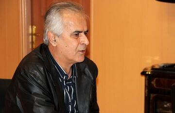 مربی اسبق تیم ملی ایران درگذشت
