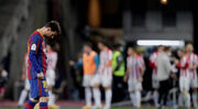 ویدیو| خلاصه بازی بارسلونا 2-3 اتلتیک بیلبائو