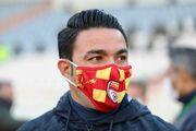 نکونام: در بهترین تیم تاریخ استقلال حضور داشتم