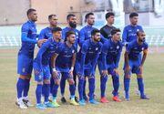 آبیهای خوزستان نقره داغ شدند