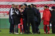 بیانیه فولاد خوزستان در خصوص حواشی بازی با پرسپولیس