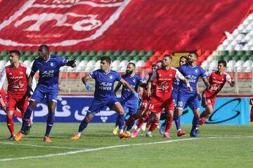 حضور ۳ تیم ایرانی در مرحله گروهی لیگ قهرمانان تأیید شد