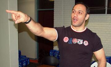 حسین توکلی: نگران مهرهسوزی هستم