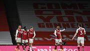 ویدیو| خلاصه بازی آرسنال ۳-۰ نیوکاسل