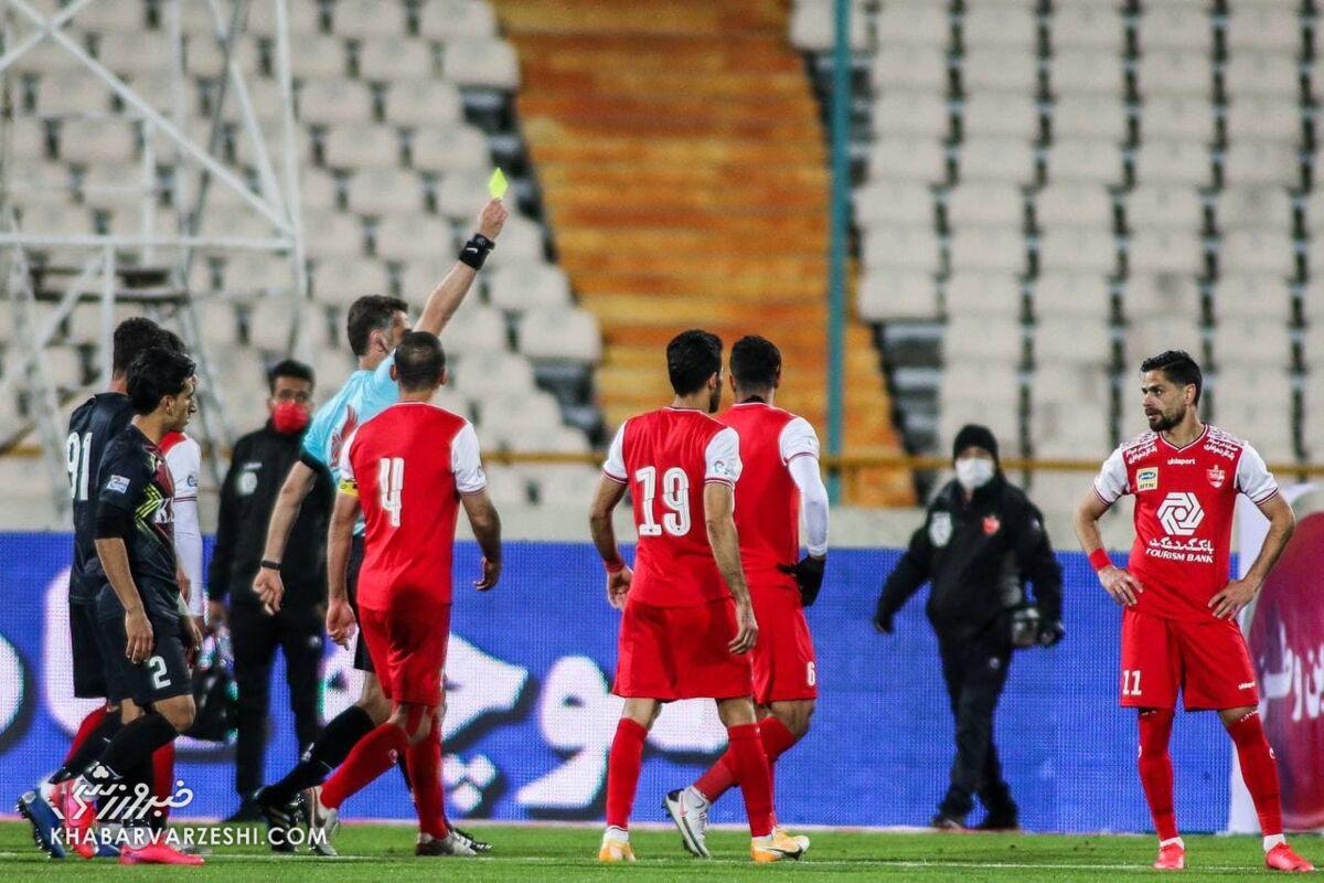 VAR مهمترین نیاز فوتبال ایران