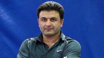 شهاب سلطانی: هنوز سرمربی ازبکستان هستم