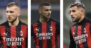 سه بازیکن میلان خوب شدند