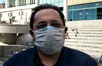 ویدیو| آخرین وضعیت مهرداد میناوند از زبان پزشک ICU بیمارستان مسیح دانشوری