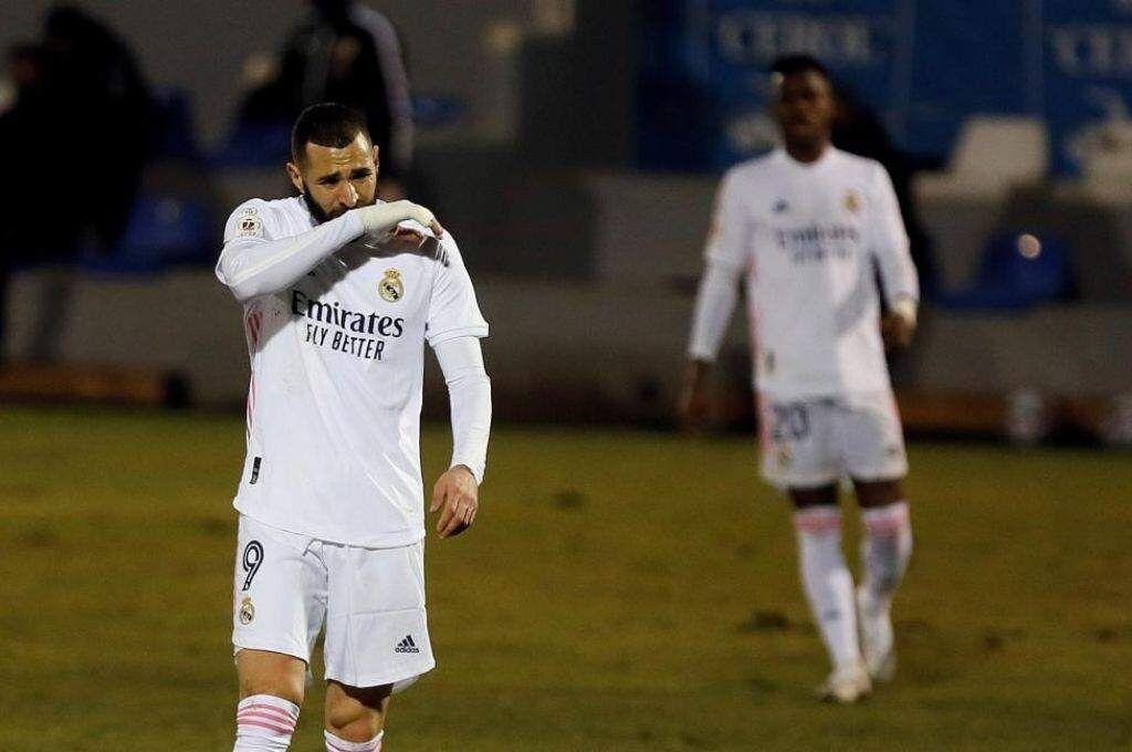 ویدیو  خلاصه بازی آلکویانو ۲-۱ رئال مادرید