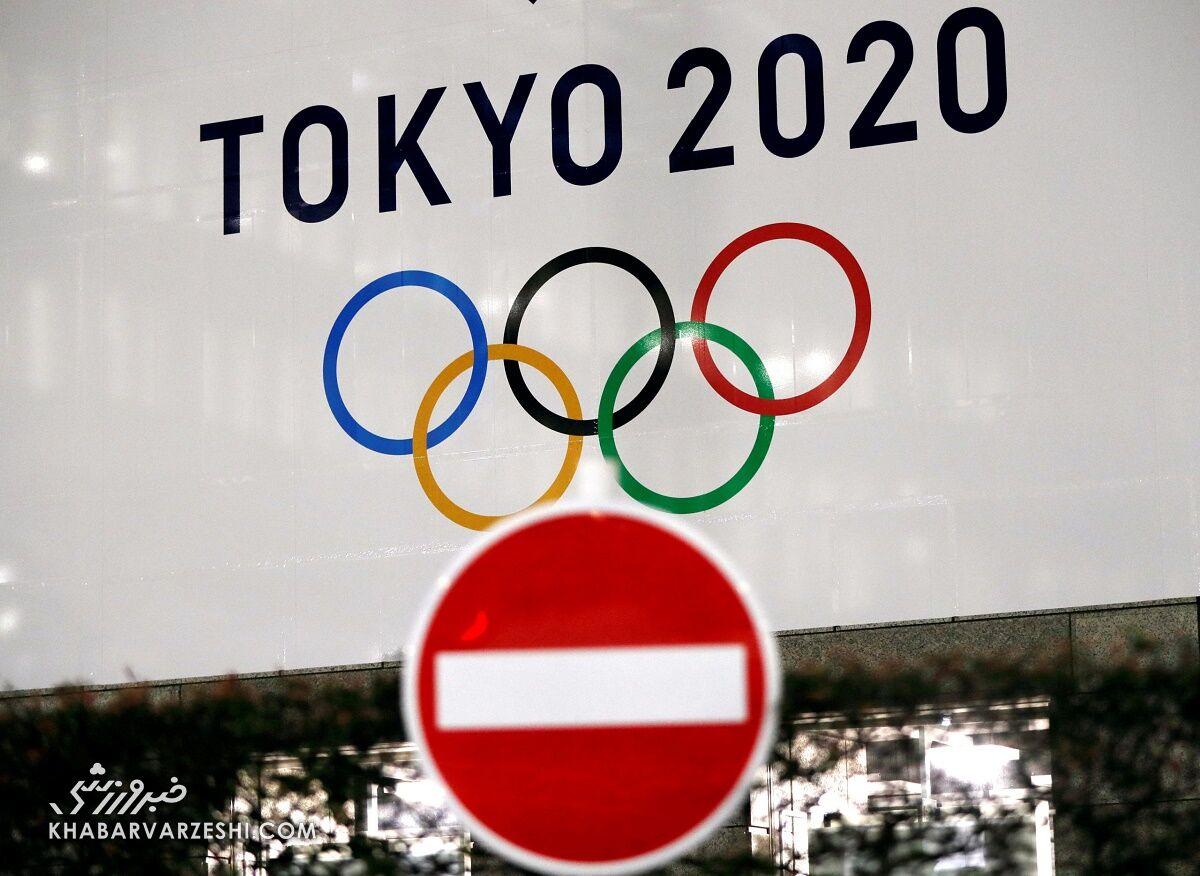 شوک به ورزش جهان؛ المپیک ۲۰۲۰ توکیو لغو میشود