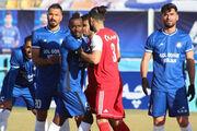 اتفاقی تحقیرآمیز در فوتبال ایران/ اوج بد سلیقگی را ببینید