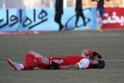 سرپرست تراکتور: بعضی مواقع اتلاف وقت و خشونت در فوتبال ایران طبیعی است!