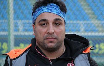 احسان حدادی: آلکنو گفت همه تمرکزت روی تمرین بگذار