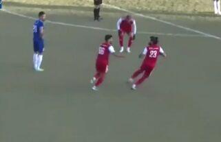 ویدیو| خلاصه بازی گل گهر ۱-۲ تراکتور