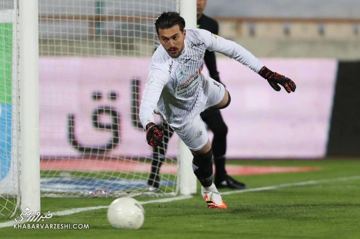 محمدحسین اکبرمنادی: پرافتخارترین تیم آسیا را بردیم