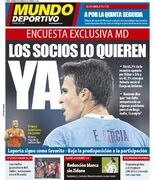 روزنامه موندو| شرکا، بله را گفتند