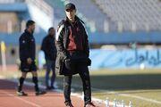 گلمحمدی: رسولپناه مانند بولدوزر از روی تیم رد شد/ رفتنش دردی را دوا نمیکند