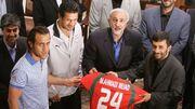 نظر دادکان درباره حضور علی کریمی در انتخابات فدراسیون فوتبال