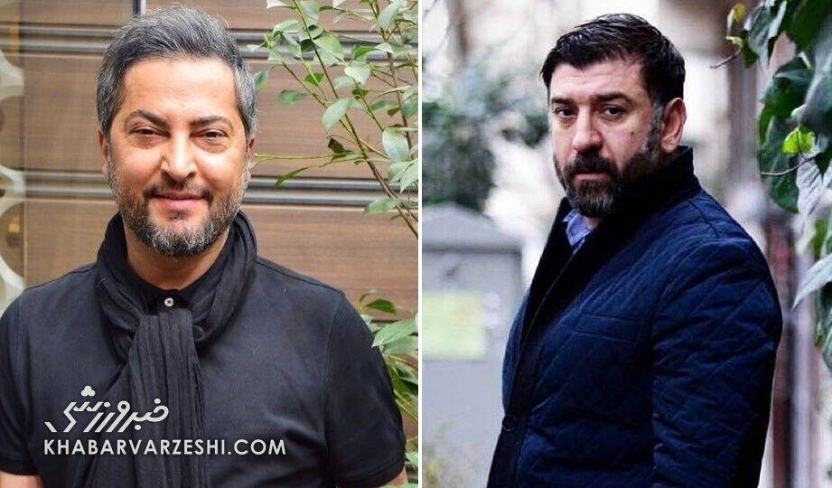 علی انصاریان از درگذشت مهرداد میناوند خبر ندارد