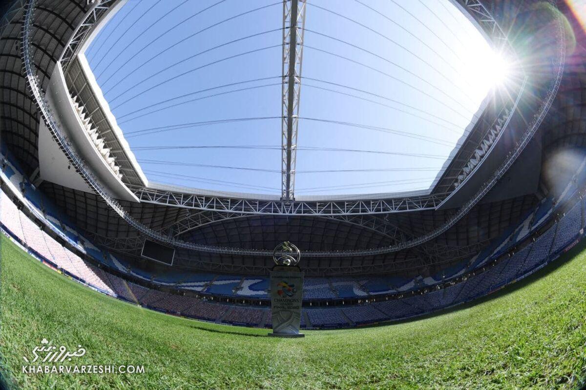 پیشنهاد هیچ کشوری برای میزبانی لیگ قهرمانان آسیا به AFC نرسیده است