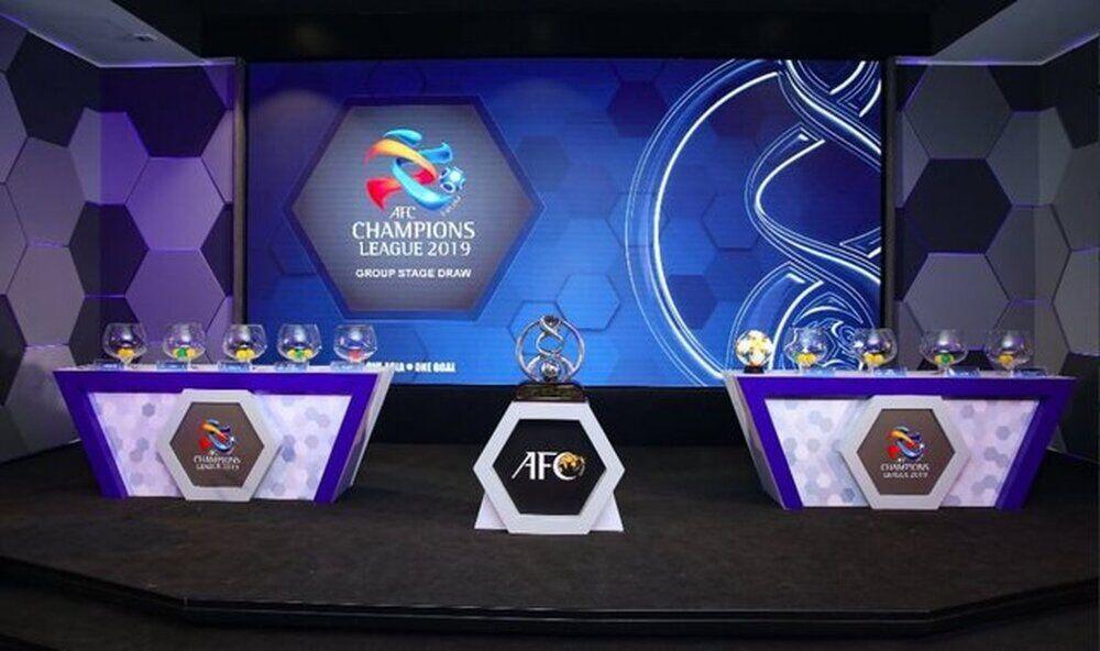 جایگزین شاندونگ در لیگ قهرمانان آسیا مشخص شد