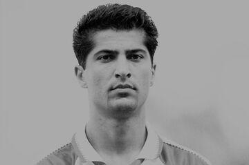 عکس| واکنش صفحه رسمی جام جهانی در اینستاگرام به درگذشت مهرداد میناوند