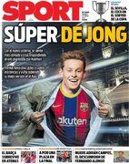 روزنامه اسپورت| سوپر دییونگ