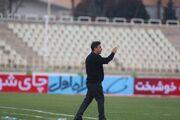 قلعه نویی خواستار جذب ۲ بازیکن استقلال شد