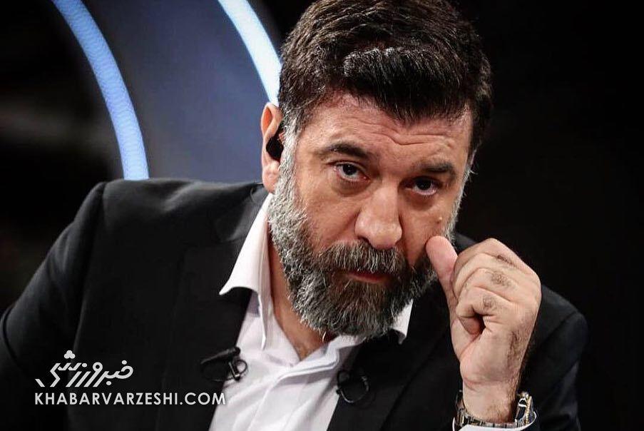 امیدواری پزشک معالج علی انصاریان: تنفس با ماسک غیرتهاجمی