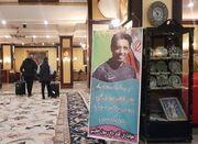 عکس| استقبال ویژه از رسول خطیبی در تبریز