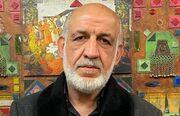 فنونیزاده: آقای حسینی! آمادگی نداری بگو نمیتوانم