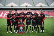نامه جدید باشگاه پرسپولیس به AFC برای پیگیری پاداش آسیایی