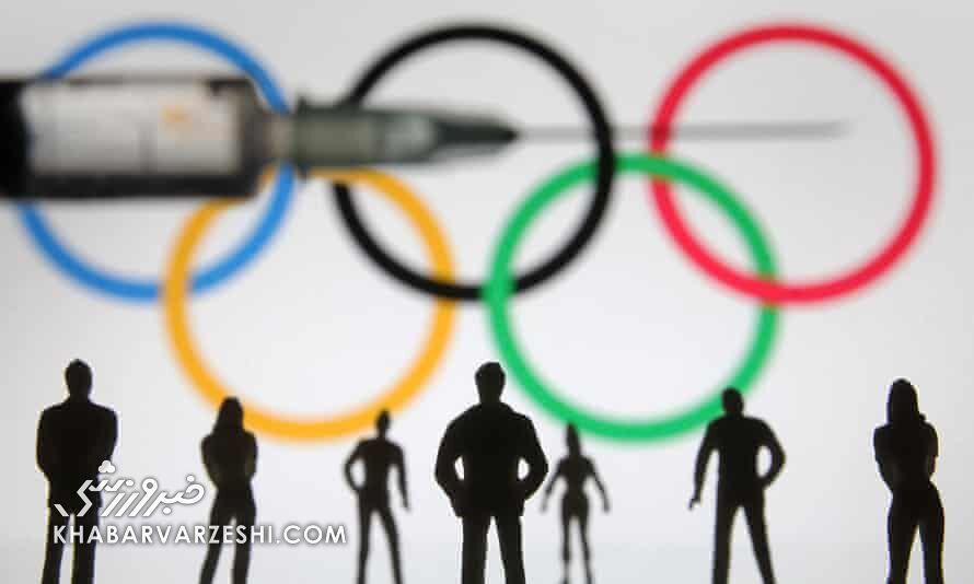 اتحاد ورزشکاران المپیکی کانادا؛ واکسن کرونا را اول به مردم بزنید نه به ما