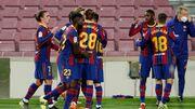 ویدیو| خلاصه بازی بارسلونا ۲-۱ بیلبائو