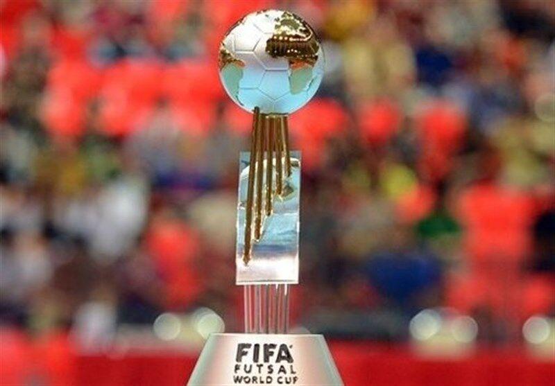 حضور ایران در جام جهانی قطعی شد