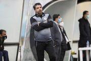 قربانی: جایی در فوتبال آسیا نداریم