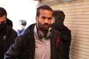 کاپیتان سابق تیم ملی در حوالی شهر خسته