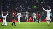 کامبکهای تاریخی جام جهانی باشگاهها