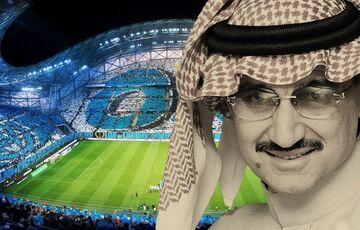 نوه بنیانگذار عربستانسعودی باشگاه معروف را میخرد؟