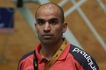 رحمان محمدیراد: نورچشمی نیستم
