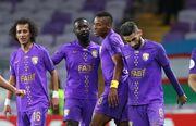 بازیکنان رقیب ایران در لیگ قهرمانان، دوپینگی از آب در آمدند!