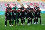 جزئیات ثبت نام اعضای تیم پرسپولیس برای لیگ قهرمانان ۲۰۲۱