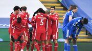 ویدیو| خلاصه بازی لسترسیتی ۳-۱ لیورپول