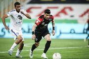 یحیی گلمحمدی در حسرت نبودن یک بازیکن