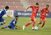عکس| مهرداد محمدی در تیم منتخب هفته لیگ ستارگان قطر